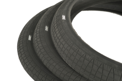 Family F2128 BMX Tyre Black 20x2.2