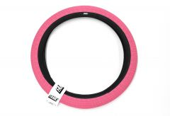 Tyre Family F2128 20x2.3 Pink tread Black wall