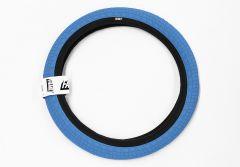 Family F2128 BMX Tyre 20x2.3 Blue/Black