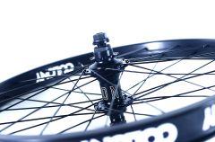 Colony Pintour Rear Wheel Black