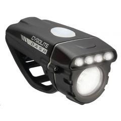 Light Front Cygolite Dash 520 USB