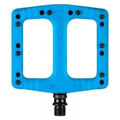 Deity Deftrap Pedals Blue