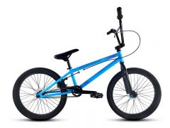 DK Deka 19 Inch TT BMX Bike Light Blue Gloss (2021)