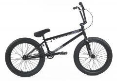 Academy Desire BMX Bike Gloss Black (2019)