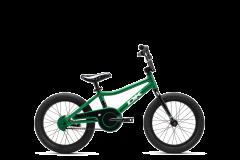 DK Devo 16 Kids BMX Bike Green (2020)