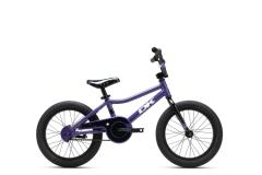 "DK Devo 16"" Kids Bike Purple (2020)"