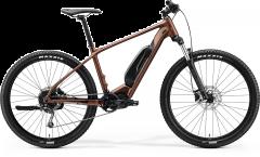 Merida eBig Seven 300 SE Electric Mountain Bike Silk Bronze/Black (2021)