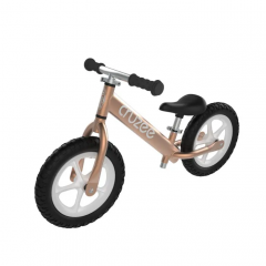 Cruzee Bike Rose Gold