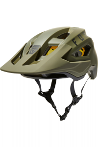 FOX Speedframe MIPS Helmet Olive Green