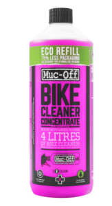 Muc-Off Cleaner Nano Tech Conc 1 Litre