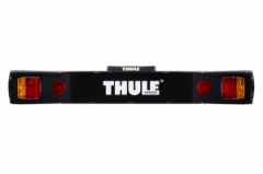 Thule Rearmount Light & Number Plate Holder