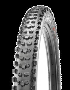 Tyre Maxxis Dissector 27.5x2.40 WT 3C Terra EXO TR Fold