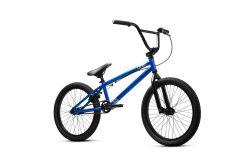DK Deka 19in TT BMX Bike Blue