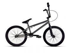 DK Deka 20 BMX Bike Matte Grey (2020)
