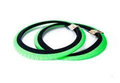 Academy 617 BMX Tyre 20 x 2.25 Green/Black