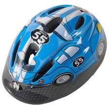 Netti Pilot Racing Car Helmet
