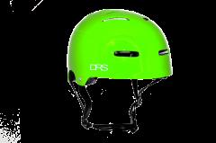 DRS Helmet Lime | 99 Bikes