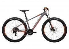 Silverback Stride Sport 29 Mountain Bike Charcoal/Monarch Orange (2020)