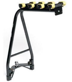 Car Rack Towball Pacific A-Frame 4 Bike Boomerang