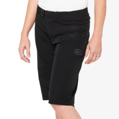 Shorts WS 100% Airmatic Black