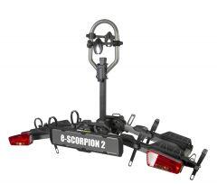 Buzzrack E-Scorpion 2 Platform Car Rack Bike Carrier