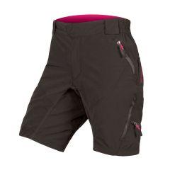 Endura Hummvee II Women's Shorts Black