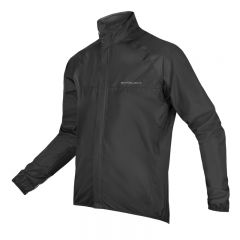 Endura Xtract II Jacket Black