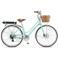 XDS E-Conic Electric Cruiser Bike Mint