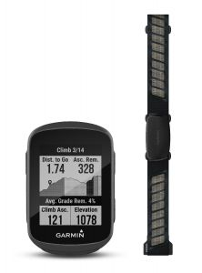Garmin Edge 130 Plus Bike Computer Bundle