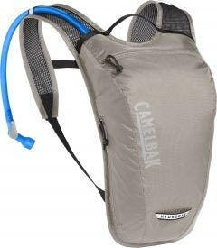 Camelbak Hydrobak Light Hydration Pack 1.5L Aluminium Black