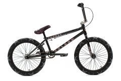 Colony Emerge 20 BMX Bike Black/Grey Camo (2021)
