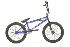 Colony Emerge BMX Bike Brilliant Blue (2020)