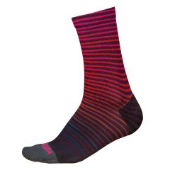 Endura PT Wave LTD Women's Socks Mulberry UNI