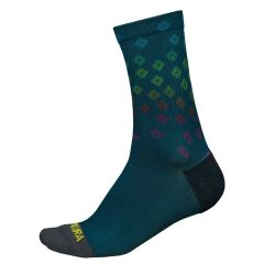 Endura PT Scat LTD Women's Socks Green UNI
