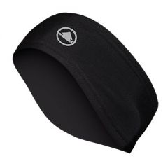 Endura FS260 Pro Thermo Headband Black UNI