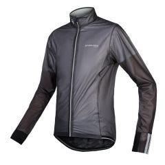 Jacket Endura FS260 Pro Adren R Cape II Black