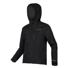 Jacket Endura Singletrack Matt Black