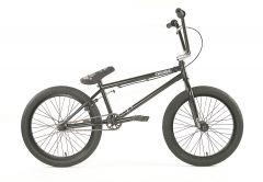 Colony Endeavour BMX Bike Black Polished (2020)