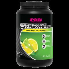 Endura Rehydration Performance Fuel 2kg Lemon Lime