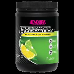 Endura Rehydration Performance Fuel 800g Lemon Lime