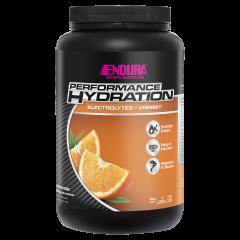 Endura Rehydration Performance Fuel 2kg Orange