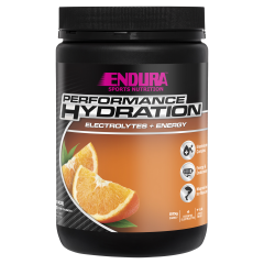 Endura Rehydration Performance Fuel 800g Orange
