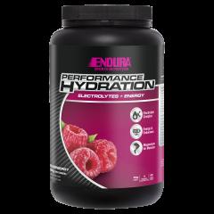 Endura Rehydration Performance Fuel 2kg Raspberry