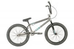 Academy Entrant BMX Bike Metal Black (2020)