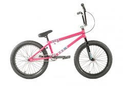 Academy Entrant BMX Bike Pink (2020)