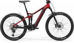 Merida eOne Forty LTD ED Electric Mountain Bike Red/Matt Black (2020) Pre Order