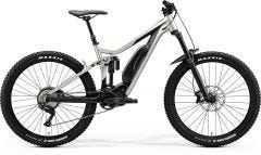 Merida eOne Sixty 500SE Electric Mountain Bike Silk Titan/Black (2020)