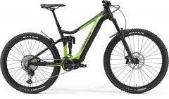 Merida eOne Sixty LTD ED Electric Mountain Bike Glossy Green/Matt Black