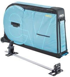 Evoc Bike Travel Bag Pro Aqua Blue