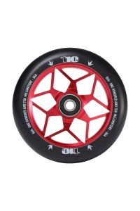 Scooter Accessory Envy 110mm Wheel Diamond Red